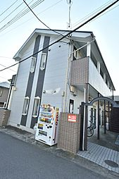 メゾンドゥshino[2階]の外観