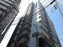 阪神本線 野田駅 徒歩4分の賃貸マンション