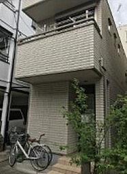 [一戸建] 東京都港区白金3丁目 の賃貸【/】の外観