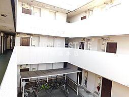 サンハイツたかだ[2階]の外観