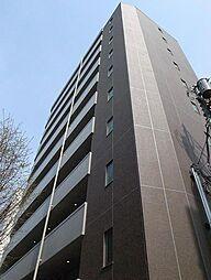 プレール・ドゥーク駒沢大学駅前[9階]の外観