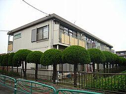 ファミール井草[102号室]の外観