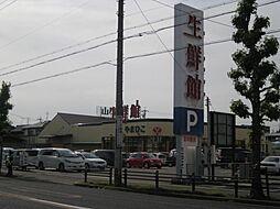 Livex前田[1階]の外観