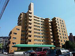 ライオンズマンション久留米プラザ3番館[305号室]の外観