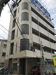 レガーレ玉出[3階]の外観