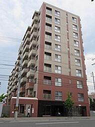 ライオンズ札幌通り[9階]の外観