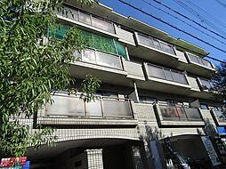 パークスクウェア長居[4階]の外観