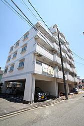 愛知県名古屋市南区寺崎町の賃貸マンションの外観