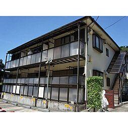 グランキュート鎌倉[1階]の外観