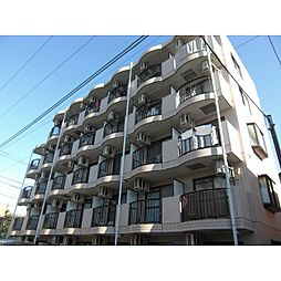モナークマンション大岡山[0404号室]の外観