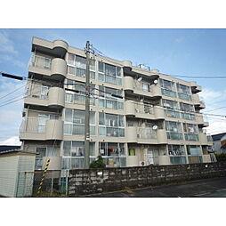 新庄マンション[401号室]の外観