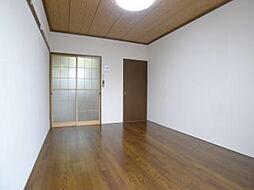第二サフランハイツ[2-B号室]の外観