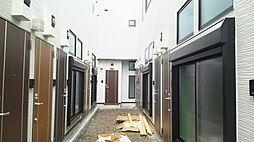 東京都杉並区西荻北1丁目の賃貸アパートの外観