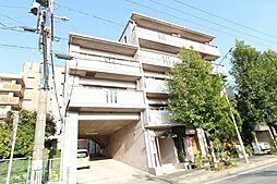 トワピエス つつじヶ丘[4階]の外観