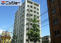 レインボーピア原[8階]の外観