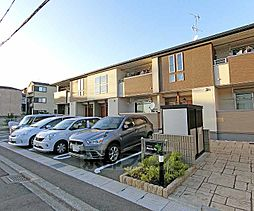 阪急京都本線 西向日駅 徒歩37分の賃貸アパート