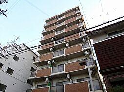 千林グランドハイツ北[5階]の外観