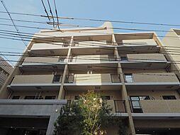 フェリシエ住吉本町[6階]の外観