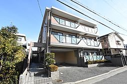 ルネッサンス武庫之荘[2階]の外観