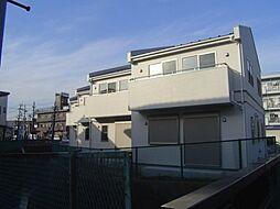 [テラスハウス] 神奈川県川崎市宮前区東有馬4丁目 の賃貸【/】の外観