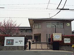 自由ケ丘幼稚園 徒歩6分(420m)