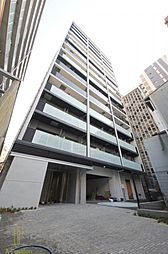 S-RESIDENCE阿波座WEST