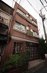 吾道庵Part[201号室号室]の外観