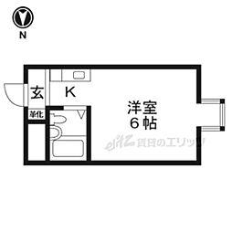 五条駅 2.9万円