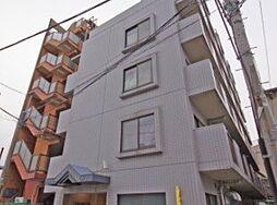 横須賀中央ダイカンプラザシティIII[401号室]の外観