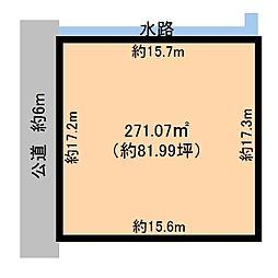 東海道本線 大垣駅 徒歩24分