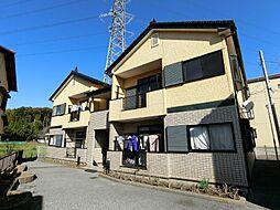 ソレイウ・ド・須賀[2階]の外観