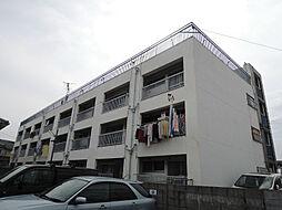 シャトーマツムラ[202号室]の外観