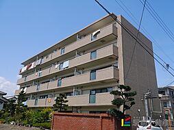 山口第二ビル[305号室]の外観