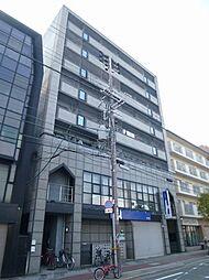アヴァンセ播磨町[4階]の外観