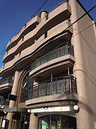 ル・サフィール五条[2階]の外観