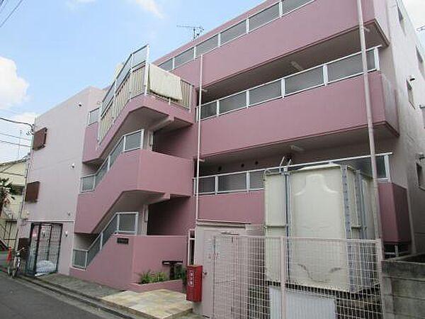 トキワ第2マンション 1階の賃貸【東京都 / 東村山市】