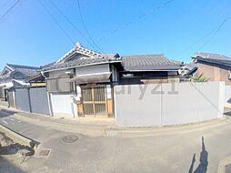 [一戸建] 兵庫県川西市小戸1丁目 の賃貸【/】の外観