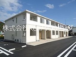 JR牟岐線 文化の森駅 徒歩31分の賃貸アパート