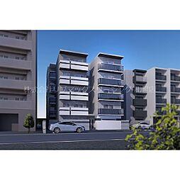 札幌市営南北線 中島公園駅 徒歩13分の賃貸マンション