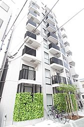 VERXEED横濱WEST[8階]の外観
