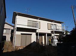 [テラスハウス] 千葉県八千代市勝田台北3丁目 の賃貸【/】の外観