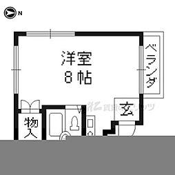 山科駅 2.1万円