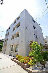 JR青梅線 小作駅 徒歩4分の賃貸マンション