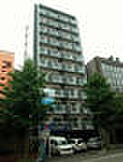 北海道札幌市中央区大通西14丁目の賃貸マンションの外観