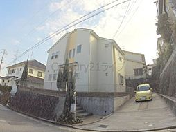 [一戸建] 兵庫県宝塚市青葉台2丁目 の賃貸【/】の外観