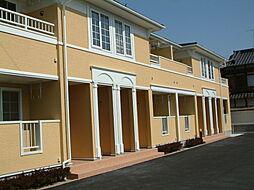 エレガントハウスM[2階]の外観
