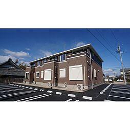 サニーハイツSEINAI Ⅳ[1階]の外観