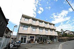 レディースホーム實松[2階]の外観