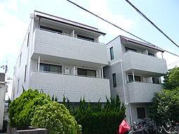 トクコーポ[3階]の外観