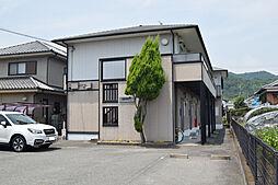ビーライン松本[1階]の外観